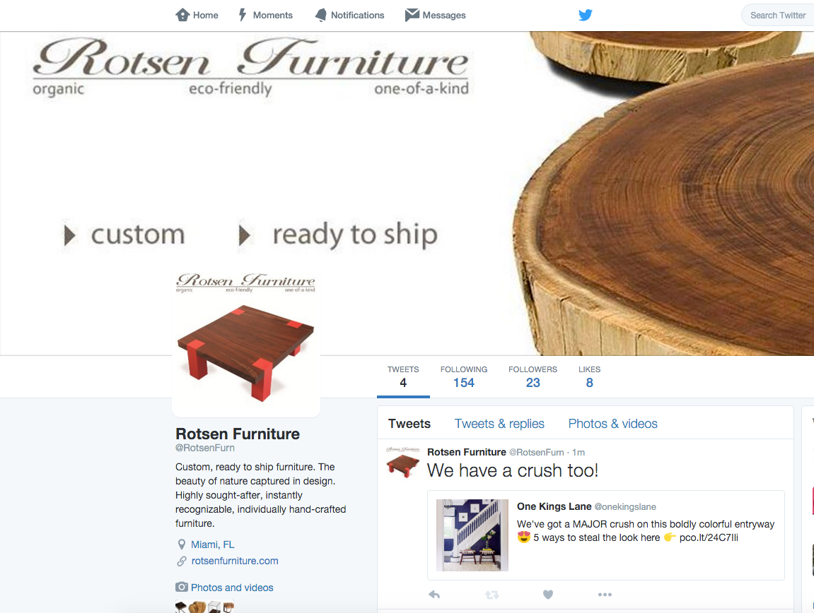 Rotsen-Furniture-Twitter